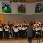 Don Bosco koor.