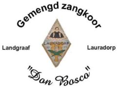 "Gemengd koor ""Don Bosco""."
